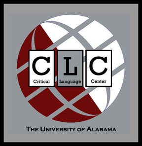 University of Alabama Critical Languages Center